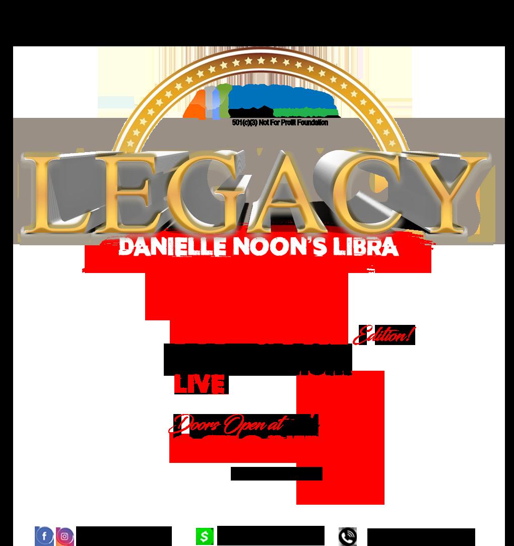 Legacy October 3, 2020